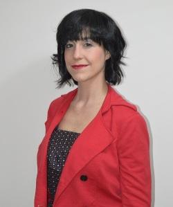 Rocío Pérez Guardo