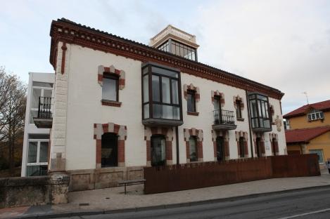 Centro Tecnológico del Patrimonio. Fundación.